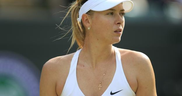 Maria Sharapova (photo 2014)-Reuters.