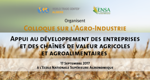 Agro-Industrie
