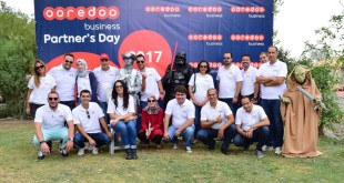 Photo Ooredoo Business Constantine