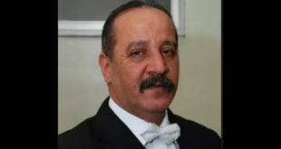Le défunt Rachid Saouli (photo APS).