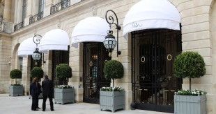 Hotel Ritz (Paris).