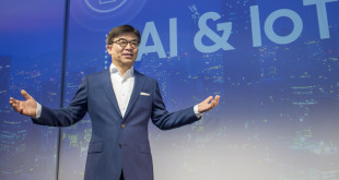 01_IFA 2018_Samsung Press Conference_HS Kim